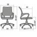 Кресло - сетка CS-9 в офис - фото с размерами